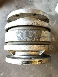 Badger 8 Expansion Joint Metal Bellows Freight Ship Avail