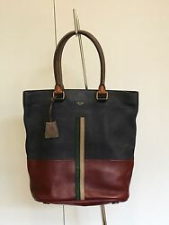 NEW Authentic Celine Cabas Bag