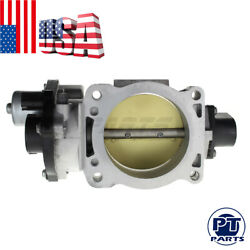For Ford Throttle Body Actuator Tps Sensor 3v 5.4l F-150 F-250 F-350 Expedition