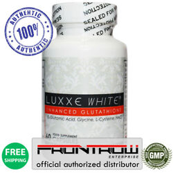 100 Authentic Luxxe White 60 Capsules Save With Best Value Bundle Packages