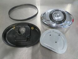 2013 Harley Davidson Softail Deluxe Intake Air Cleaner