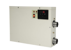 GOOD 15KW220V Swimming Pool Heater Special for Small Pool & Massage Pool