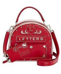 Kate Spade New York Yours Truly Mailbox Mini Bag In Original Packaging Sold Out