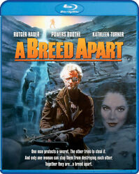 A Breed Apart [new Blu-ray] Widescreen