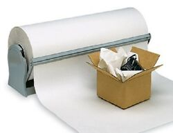 Newsprint Rolls Shipping Wrapping Stuffing Packaging Paper Roll Void Fill 30