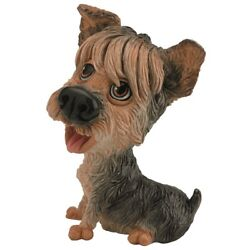 Little Paws 3006 Duchess the Yorkie Yorkshire Terrier Dog Figurine