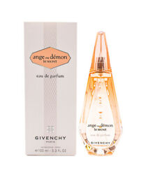 Ange Ou Demon Le Secret by Givenchy 3.3 3.4 oz EDP Perfume for Women New In Box $58.62
