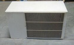 1.5 Ton Liebert Central Air Condensing Unit R22 208230V with Freon.