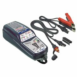 Optimate 4 Bmw Motorcycle / Bike Canbus 12v Battery Charger Package / Optimiser