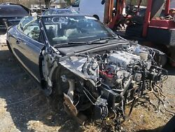 2013-2017 Audi S5 OEM Parts selling whole car as is!..see pictures
