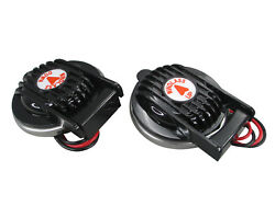 Pactrade Marine Boat Anchor Windlass Winch Foot Compact Switch 2pcs Up And Down