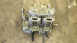 07 08 09 10 Arctic Cat M8 F8 Crossfire M Series 800 engine motor 2000 miles