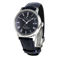 Orient Orient Star Classic Rk-au0003l Mechanical Menand039s Watch New In Box