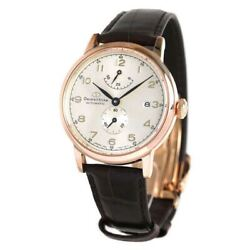 Orient Orient Star Classic Rk-aw0003s Mechanical Menand039s Watch New In Box