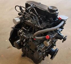 Brand New Mitsubishi S3L2 engine for Cat 303.5C, 303CR, 303.5CR Excavator