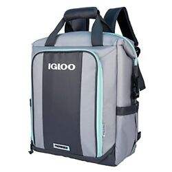 Igloo Switch Marine Backpack Camping Ice Boxes Coolers Cooking Supplies Hiking