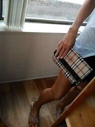 NEW! Burberry Clutch-Adeline Foldover Made in ITALY. Designer ID #:3842269 62F