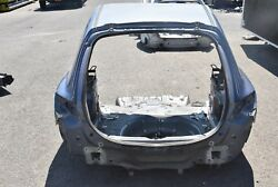 2007-2009 Mazdaspeed3 Rear End Cut Quarter Panel Left Right Speed 3 Ms3 07-09
