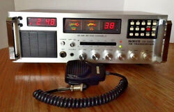 Vintage 1977-78 Robyn SB-540D 40 Channel Computerized AMSSB Base CB Radio