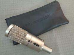Studio Projects B3 Condenser Microphone in Softcase