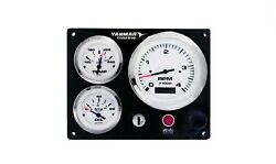 *Yanmar Diesel Engine Marine instrument Panel B type USA Made Magnetic Pick Up