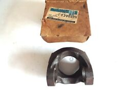 Nos 1967-1968 Chevy Pickup Truck C10 C20 4wd U-joint Yoke, Rare Old Nos