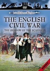 The English Civil War - The Shadow of The Scaffold [DVD] -  CD 7KVG The Fast