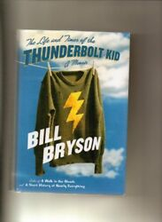 B000Z43R5G The Life and Times of the Thunderbolt Kid a Memoir: Large Print Edit