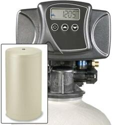 Aqua Clear Water Pro Combination Softener & Filter iron sulfur bacteria chemical