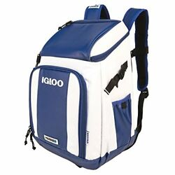 BLUEWHITE Backpack Cooler for outdoors hiking camping fishing camp sports