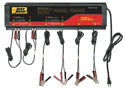 Auto Meter BUSPRO-600S Heavy-Duty Battery Charger