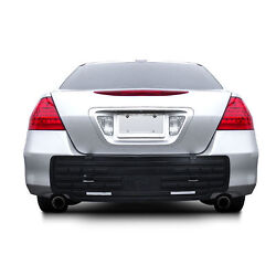 Rear Bumper Protector Guard Car SUV Truck Van Park Protect Wide Size $27.99