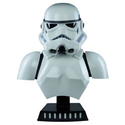 Star Wars - Stormtrooper Life-size 1/1 Bust Sideshow