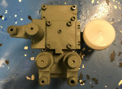 Zf Marine Electronic Shift Control Valve For Zf360