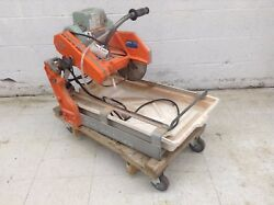 Mk-101 Pro24 10 Inch Wet Tile Saw Cutter Circular Ceramic Cutting Tools And Blade