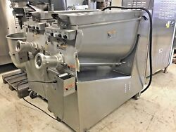 Hobart MG2032 MixerGrinder Beautiful Unit With Foot Pedal Control