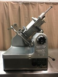 Hobart 1912 Automatic Slicer 12 Blade Commercial Meat/cheese Slicer