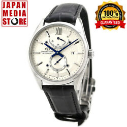 Orient Star Rk-hk0005s Mechanical Automatic 24 Jewels Watch 100 Made Japan