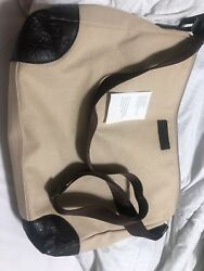 Authentic GUCCI guccissima canvas men`s messenger bag Made in Italy