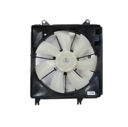 Engine Cooling Fan Fit/for 1711163j00 07-13 Sx4 Japan Built 10-13 Manual 2-pin