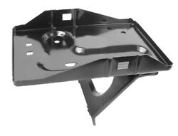 1964 1965 1966 Ford Mustang Battery Tray New 1967-69 Clamp Design 64f-40101-m