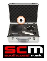SAMSON C03U KIT USB MIC RECORDING PODCAST PACKAGE CO3U USB STUDIO MICROPHONE
