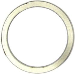 Exhaust Gasket Fibre 1 For 1990 Suzuki Ls 650 Pl And039savageand039 Np41a