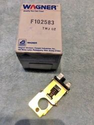 1980-1985 Ford Pickup Truck F100 F350 Nos Wagner Stop Brake Light Switch F102583