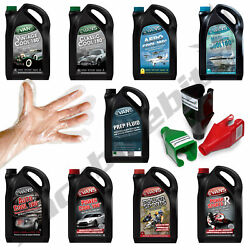 Evans Waterless Coolant Antifreeze For Engine Radiator Performance Cooling Cars