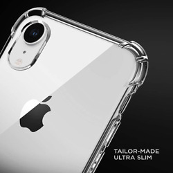 Durable Silicone Shockproof Tpu Bumper Protective Case Iphone Xs Max 100 Pack