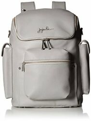 Ju-Ju-Be Ever Collection Forever Backpack Stone