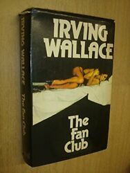Fan Club by Wallace Irving Hardback Book The Fast Free Shipping
