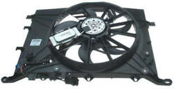 Auxiliary Cooling Fan Assembly Volvo S80 00-03