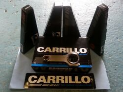 Yamaha R1 2004-2009' Carrillo Pro H Beam Connecting Rods